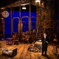 JACOB MARLEY'S CHRISTMAS CAROL Available To Stream Now From Milwaukee Rep Photo