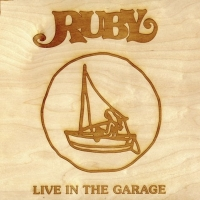Mat Kerekes Announces New Album RUBY (LIVE IN THE GARAGE) Photo