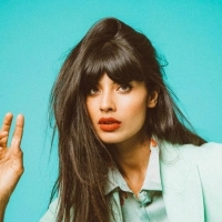 Jameela Jamil to MC and Judge HBO Max's Ballroom Voguing Competition Series Photo