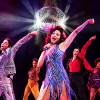 SUMMER: THE DONNA SUMMER MUSICAL Opens at The Fox - I'd Love to Love You, Baby Photo