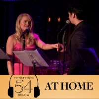 WATCH: 54 Sings Legally Blonde on #54BelowAtHome at 6:30pm! Photo