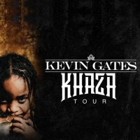 KEVIN GATES & PROPELLER Team Up For Campaign Benefitting Mental Health Photo