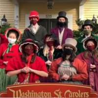 VIDEO: Maine State Music Theatre Presents Virtual Christmas Carols