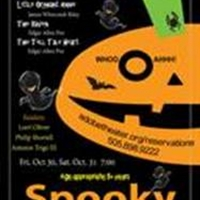 The Adobe Theater Presents Zoom Entertainment For Halloween Photo