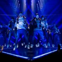 Channing Tatum's MAGIC MIKE LIVE Announces Booking Extension Photo