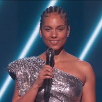 VIDEO: Alicia Keys Pays Tribute To Kobe Bryant In 2020 GRAMMY Awards Opening