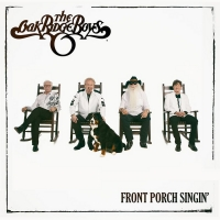 The Oak Ridge Boys Announce New Album Front 'Porch Singin'' Photo