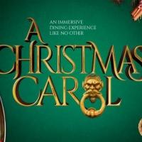 BWW Review: A CHRISTMAS CAROL, Immersive/LDN Photo
