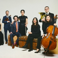 Rite Of Summer Music Festival Presents The Knights Tomorrow! Photo