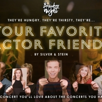 Lily Kaufmann, Spencer Glass & More Will Star in Concert Reading of YOUR FAVORITE ACT Video