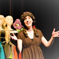 Jocelyn's A. B. C. One Woman Show Comes To The Majestic Studio Theatre Photo