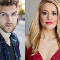 Katie Goffman, Steven Grant Douglas & More to Lead THE MUSIC OF: GHOST At The Green R Photo