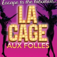 Riverside Theatre presents LA CAGE AUX FOLLES