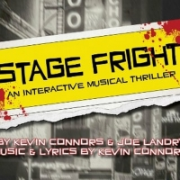 STAGE FRIGHT The Interactive, Musical Thriller Returns To MTC's Virtual Theatre Photo