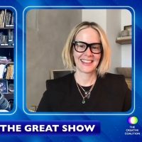 VIDEO: Sarah Paulson, Rosie O'Donnell and More Open up During The Creative Coalition Fanta Photo