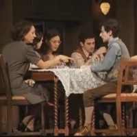 PLAY OF THE DAY! Today's Play: BRIGHTON BEACH MEMOIRS by Neil Simon Photo
