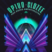 Opiuo and CloZee Set to Co-Headline Red Rocks This Spring Photo