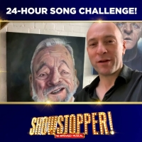 VIDEO: Derren Brown Challenges The Showstoppers to Compose New Song in the Style of MISS SAIGON in 24 Hours