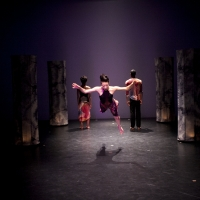 Baruch Performing Arts Center and Amanda Selwyn Dance Theatre Will Present the World Premiere of HINDSIGHT