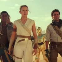 VIDEO: Watch a Special Look at STAR WARS: THE RISE OF SKYWALKER Video