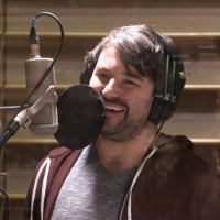 VIDEO: Alex Brightman And the Cast of BEETLEJUICE Record 'The Whole Being Dead Thing, Part 2'
