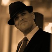 New York City's Swing-Era Territory Band, The Swingaroos, Returns To Sarasota With Al Photo