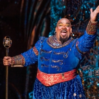 "BWW Review: THE ""GENIE-US"" OF ALADDIN at Blumenthal Performing Arts Center Photo"