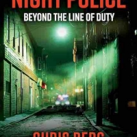 Fast-Paced True Crime Fiction From Former Real-Life Night Policemen Out Now Photo
