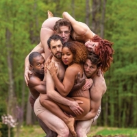 Pilobolus Returns to Popejoy Hall This March