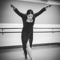 Ballet Hispanico's Gabriela Estrada To Present MOURNING LOSS/CELEBRATING SURVIVAL Photo