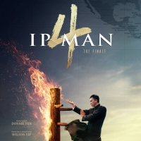 IP MAN 4: THE FINALE Comes to Select Theaters Dec. 25 Photo