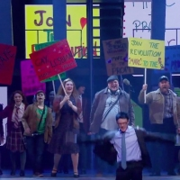 VIDEO: First Look at THE LOUDER WE GET at Theatre Calgary