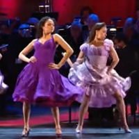 VIDEO: EVERYBODY DANCE NOW! A Look Back at 'America' From WEST SIDE STORY Photo