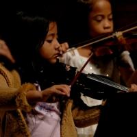 Rosie's House Celebrates 25 Years Providing Free Access To Music Education Photo