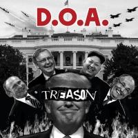 D.O.A. Announce TREASON & Dead Kennedys Tour Dates