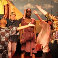 BWW Review: Kadime Kanyinda Gives a Star Turn in the Carrollwood Players' Hit and Mis Photo