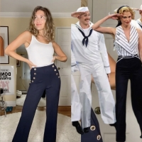VIDEO: Dress Broadway Musical-Casual This Summer on The Dressing Room with Jamie Glickman Photo