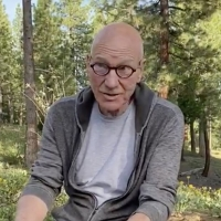 VIDEO: Sir Patrick Stewart Continues #ASonnetADay With Sonnet 72 Article