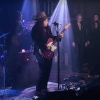 VIDEO: Marcus King Performs 'Wildflowers & Wine' on THE TONIGHT SHOW Photo