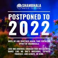 Shambhala Music Festival Postpones 2021 Festival to 2022 Photo