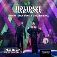 Garry Marshall Theater to Present HOLIDAZE HARMONY Photo