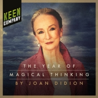 Kathleen Chalfant to Star in Keen Co's Benefit Broadcast of THE YEAR OF MAGICAL THINK Photo