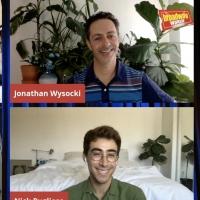VIDEO: Jonathan Wysocki, Nico Greetham & Nick Pugliese Talk DRAMARAMA on Backstage LI Photo