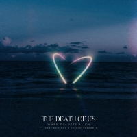 """Global Conjunction WHEN PLANETS ALIGN Returns January 21 With 'The Death Of Us"""" Photo"""