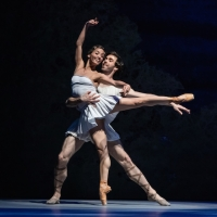 Ballet Sun Valley Announces Program Details And Tickets On Sale For 2021 Season Photo