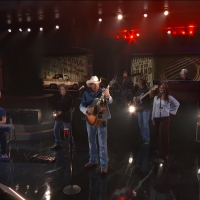 VIDEO: Toby Keith Performed 'That's Country Bro' on THE LATE SHOW WITH STEPHEN COLBERT