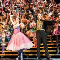 BWW Review: THE PHANTOM OF THE OPERA 25TH ANNIVERSARY PERFORMANCE, Royal Albert Hall Photo
