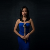 Korean Marimba Champ Joins Grand Rapids Symphony In St. Cecilia Music Center Photo