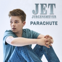 Jet Jurgensmeyer Releases Music Video For 'Parachute' Photo