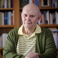 80 YEARS YOUNG: A Celebration Of Alan Ayckbourn's 80th Birthday Comes to The Stephen  Photo